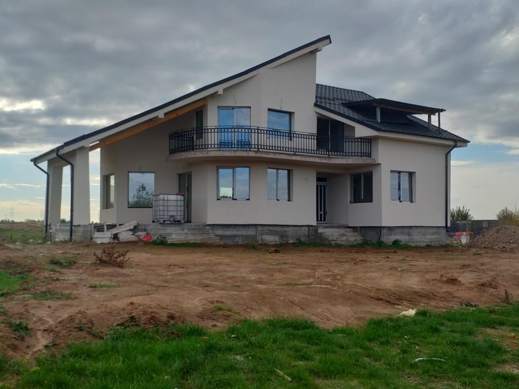 Casa langa Craiova